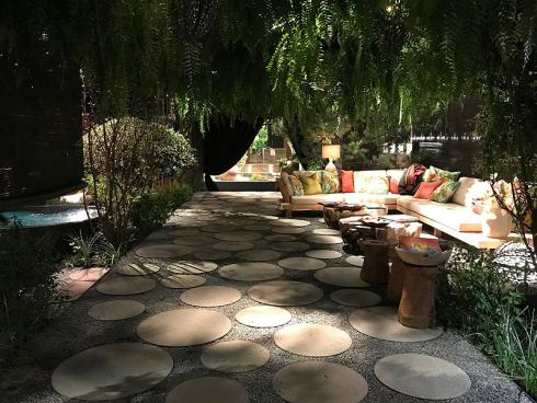 Lieblingsplatze Im Garten Garten Ch
