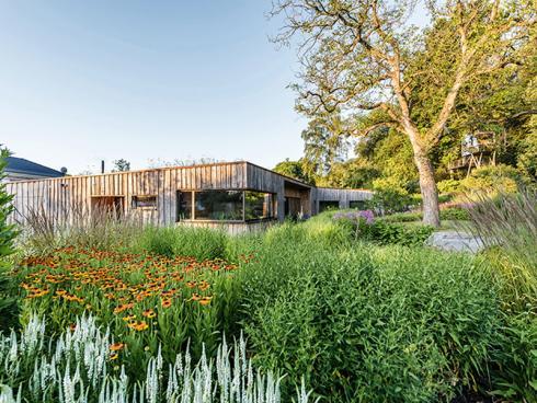 """1. Preis """"Gärten des Jahres 2021"""", Fotocredit: Ferdinand Graf Luckner"""