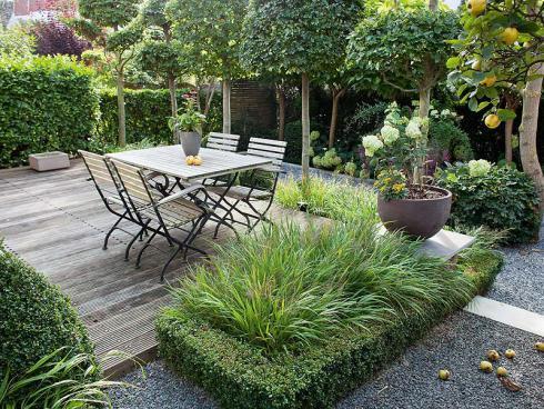 freiluftzimmer f r alle terrassen und balkone. Black Bedroom Furniture Sets. Home Design Ideas