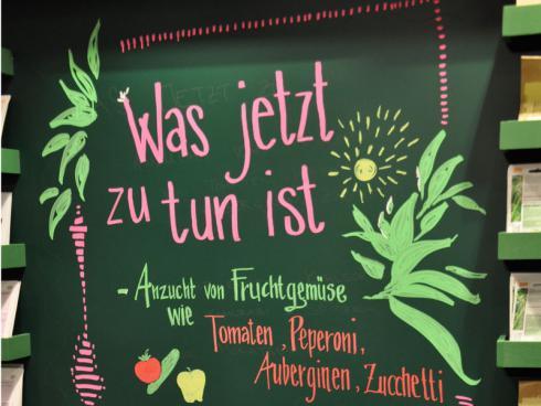 Bild: garten.ch, Gartenkalender,  VEG and the City Winterthur