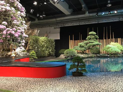 Bild garten.ch: Japan Gärten Borsch