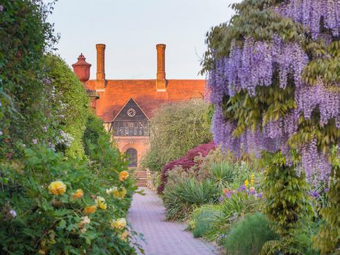 Royal Horticultural Society RHS Wisley Copyright RHS
