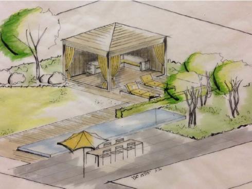 Bild: F Design Landscape AG