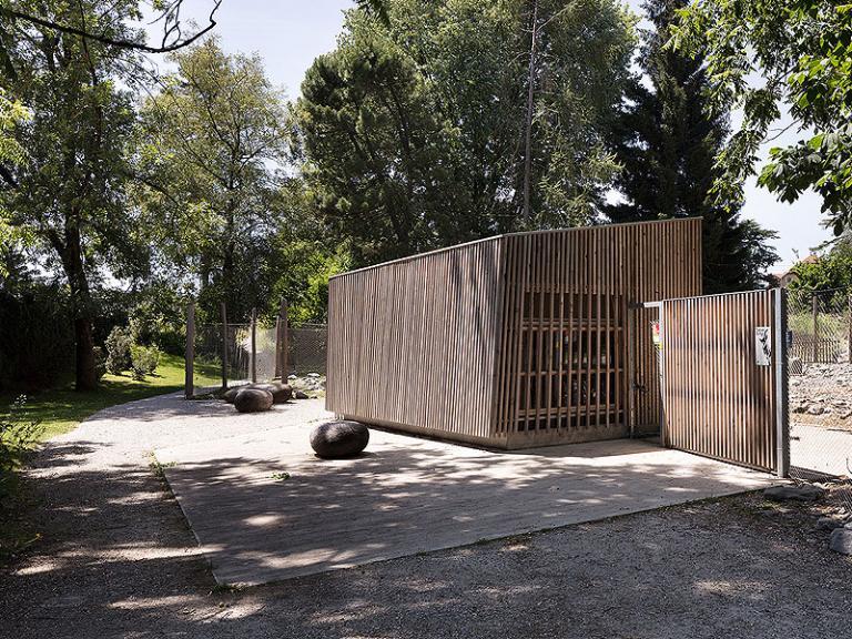 Bild: Schulthess Gartenpreis 2019