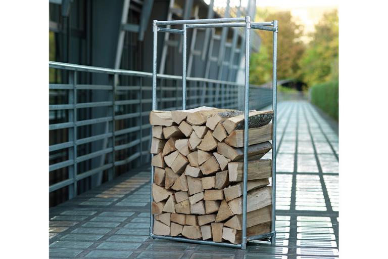 Holzlager Schaffner AG