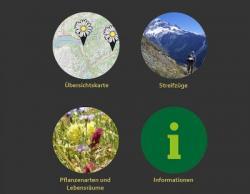 Bild: ProNatura App Flowerwalks