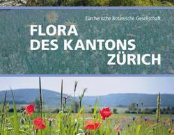 Flora Kanton Zürich