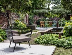 """1. Preis """"Gärten des Jahres 2020"""": gartenplus - die gartenarchitekten, Fotocredit: Ferdinand Graf Luckner"""