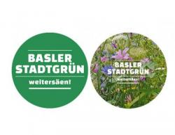 Stadtgrün in Basel
