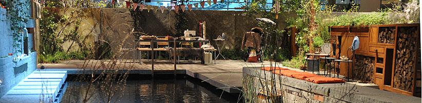 beste gartengestalter der giardina ausgezeichnet | garten.ch, Garten ideen